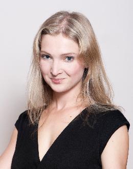 Zuzana Taucová