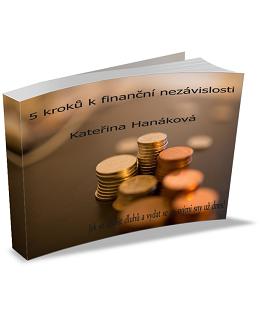 5 kroků k finanční nezávislosti
