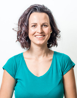 Dagmar Moc Králová