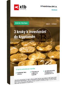 3 kroky k investování do kryptoměn