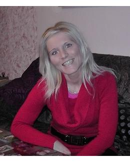 Dagmar Arnoštová