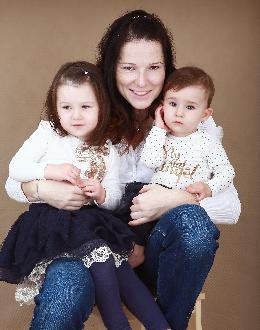 Elena Ježková