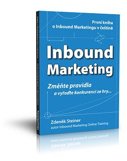 Inbound Marketing: Změňte pravidla a vyřaďte konkurenci ze hry