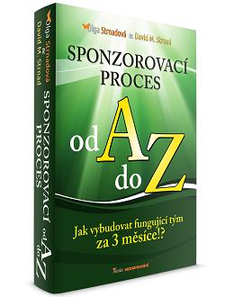 Sponzorovací proces od A do Z