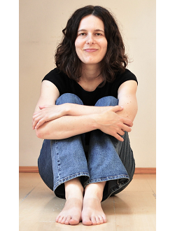 Marcela Sobotová