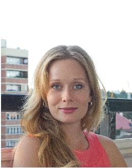 Mgr. Zuzana Douchová