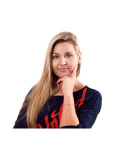 Olga Bajková