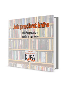 Jak prodávat knihu