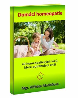 40 homeopatických léků, které potřebujete znát