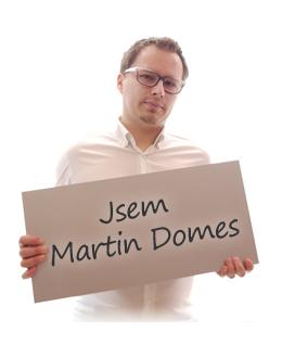 Martin Domes