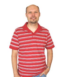 Michal Garšic