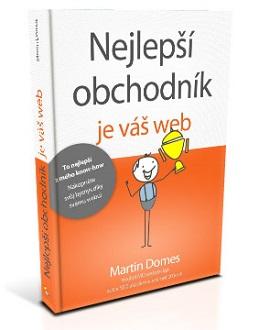 Nejlepší obchodník je váš web