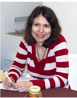 Petra Grabačová