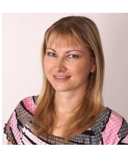 Zuzana Kleknerová