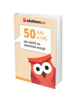 50 rad a tipů jak ušetřit na energiích
