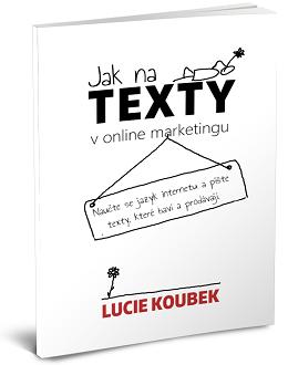 Jak na texty v online marketingu