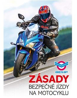 Zásady bezpečné jízdy na motocyklu