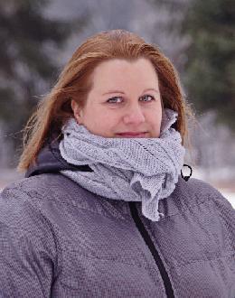 Helena Kofroňová