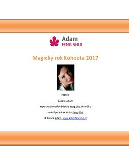 Magický rok Kohouta 2017