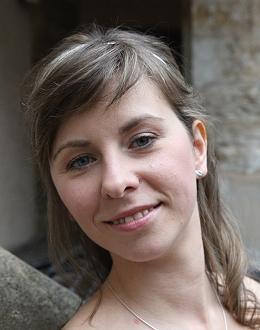 Lucie Křivinková