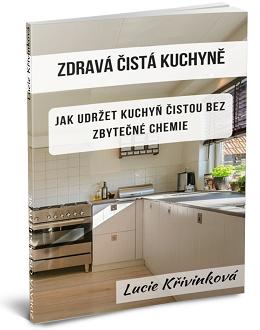 Zdravá čistá kuchyně