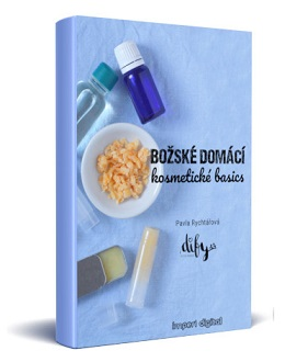 Božské domácí kosmetické basics
