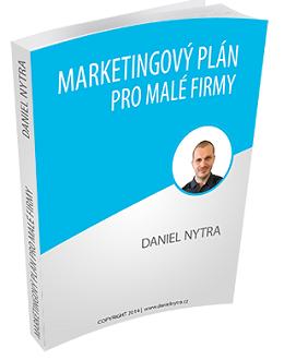 Marketingový plán pro malé firmy