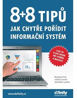 8 8 tipů jak chytře pořídit informační systém
