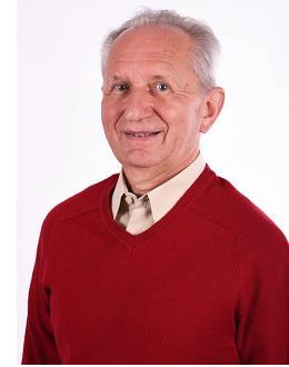 Dr. Vladimír Koliandr