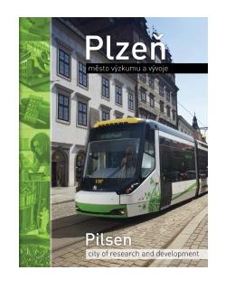 Plzeň – město výzkumu a vývoje