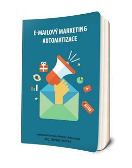 E-mailový marketing a automatizace
