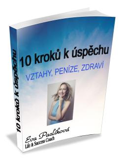 10 kroků k úspěchu