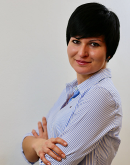 Michaela Pokrupová