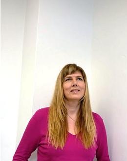 Ludmila Spáčilová