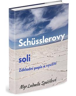 Schüsslerovy soli aneb základní popis a využití