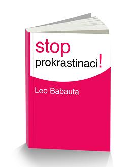 Stop prokrastinaci!