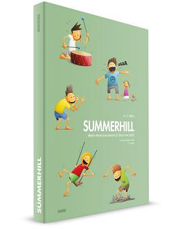 Summerhill – Příběh první demokratické školy na světě