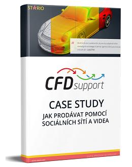 Případová studie firmy CFD support: Jak prodávat pomocí sociálních sítí a videa