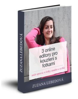 3 online editory pro kouzlení s fotkami