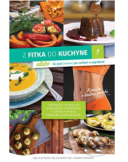 Z fitka do kuchyne, alebo čo jesť (nielen) po cvičení a nepribrať