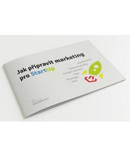 Jak připravit marketing pro StartUp