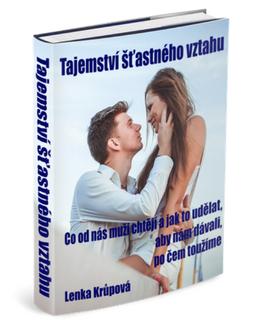 Tajemství šťastného vztahu
