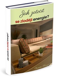 Jak zatočit se zloději energie?