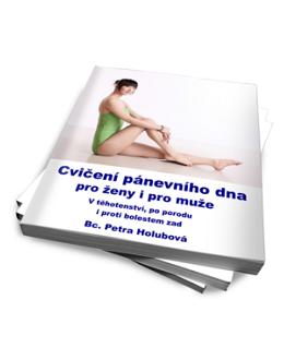 Cvičení pánevního dna pro ženy i pro muže
