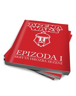 Arena Wars – Epizoda I –  Skrytá hrozba sezení