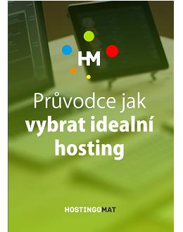 Průvodce jak vybrat ideální hosting