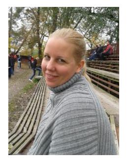 Hana Pajerská