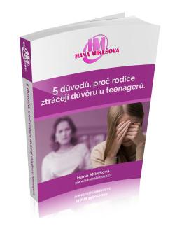 5 důvodů, proč rodiče ztrácejí důvěru u teenagerů