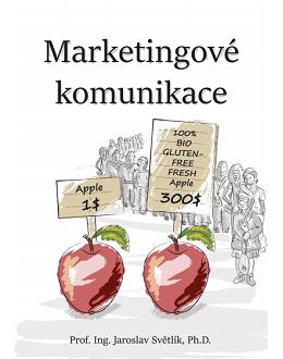 Marketingové komunikace