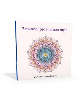 7 mandal pro klidnou mysl